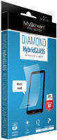 Защитное стекло DIAMOND HybridGLASS EA Kit Meizu M3 Note