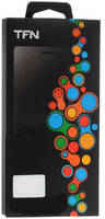 Чехол TFN iPhone 8/7 Glass