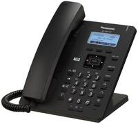 VoIP-телефон Panasonic KX-HDV130RUB