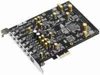 Звуковая карта Asus PCI-E Xonar AE (ESS 9023P) 7.1 (XONAR AE)