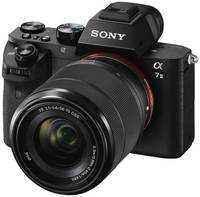 Цифровой фотоаппарат Sony Alpha ILCE-7M2 kit FE 28-70/3.5-5.6 OSS