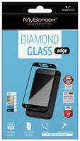 Закаленное защитное стекло MyScreen DIAMOND GLASS edge для Pocophone F1 2,5D черное