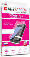 Защитная пленка FullScreen FILM 3D на заднюю панель для Apple iPhone 8 + ANYSCREEN