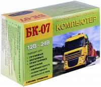 Бортовой компьютер ОРИОН БК-07
