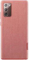 Чехол (клип-кейс) Kvadrat Cover для Samsung Galaxy Note 20 (EF-XN980FREGRU)