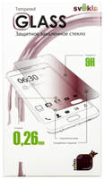 Защитное стекло Svekla для Samsung Galaxy A01 A015F ZS-SVSGA015F