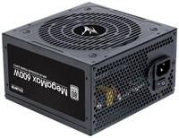 Блок питания Zalman 600W ZM600-TXII