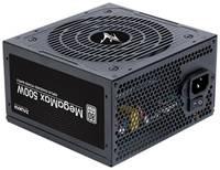 Блок питания Zalman 500W ZM500-TXII