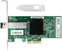 Сетевой адаптер LR-Link LREC9710HF-SFP