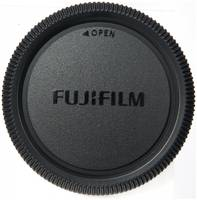 Крышка для байонета Fujifilm BODY CAP
