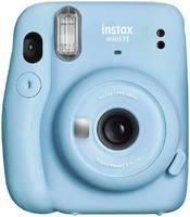 Фотокамера моментальной печати Fujifilm Instax Mini 11 Sky