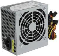 Блок питания Powerman ATX 500W PM-500ATX-F APFC