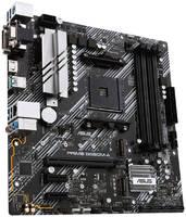 Материнская плата Asus PRIME B550M-A Socket AM4 (90MB14I0-M0EAY0)