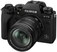 Цифровой фотоаппарат FujiFilm X-T4 Kit XF18-55mm F2.8-4 R LM OIS