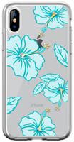 Накладка Devia Blossom Crystal Series для iPhone XS MAX