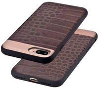 Накладка Comma Croco 2 Leather Case для iPhone 7 PLUS / 8 PLUS