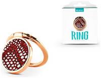 Кольцо Devia Ring Holder Diamonds 2