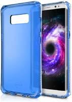 Чехол-накладка ITSKINS SPECTRUM CLEAR для Samsung Galaxy S8+