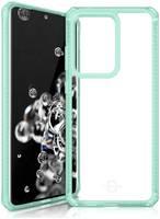 Чехол-накладка ITSKINS HYBRID FROST (MKII) для Samsung Galaxy S20 Ultra /мятный