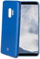 Чехол-накладка Celly Soft Matt для Samsung Galaxy S9