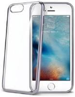 Чехол-накладка Celly Laser для Apple iPhone 7/8 , кант