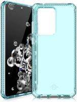 Чехол антибактериальный ITSKINS SPECTRUM CLEAR для Samsung Galaxy S20 Ultra