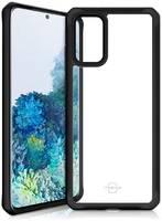 Чехол антибактериальный ITSKINS HYBRID SOLID для Samsung Galaxy S20+
