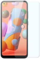 Защитное стекло ITSKINS 2.5D для Samsung Galaxy M11 прозрачное (SGMM-GLSFP-TRSP)