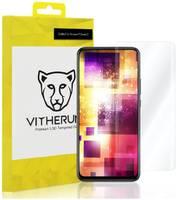 Защитное стекло Vitherum Gold 2.5D для Huawei P Smart Z, прозрачное