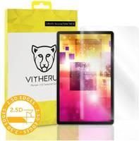 Защитное стекло Vitherum Gold 2.5D для Samsung Galaxy TAB S6, прозрачное