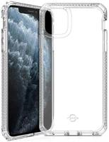 Чехол антибактериальный ITSKINS HYBRID CLEAR для Apple iPhone 11 Pro Max 6,5″