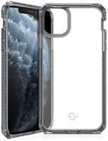 "Чехол антибактериальный ITSKINS HYBRID CLEAR для Apple iPhone 11 Pro Max 6,5"""
