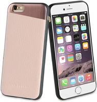 Чехол-накладка So Seven для Apple iPhone 7/8 THE METAL EFFECT
