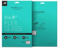 BoraSCO Защитное стекло Hybrid Glass для Samsung Galaxy Tab A 8.0″ SM-T290