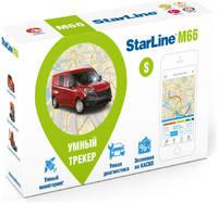 Трекер StarLine M66-S Глонасс, GPS (1 sim)