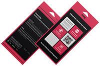 Защитная пленка Ainy для APPLE iPhone Xs Max матовая AA-A937