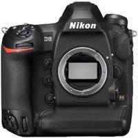 Фотоаппарат зеркальный Nikon D6 body