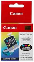 Набор картриджей Canon BCI-11 (0958A002) Сolor, 3 картриджа