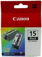 Набор картриджей Canon BCI-15 (8190A002) ,2 картриджа