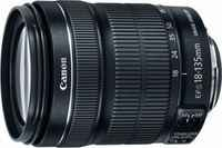 Объектив Canon EF-S 18-135mm f 3.5-5.6 IS STM (oem)