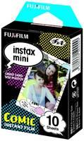 Картридж для камеры Fujifilm Colorfilm Comic 10/1PK (10 снимков)