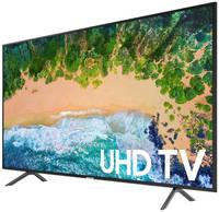 """Телевизор SAMSUNG LCD 43"""" 4K UE43TU7100UXRU"""