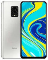 Смартфон Xiaomi Redmi Note 9S 4/64Gb Glacier