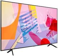 """Телевизор SAMSUNG LCD 43"""" QLED 4K QE43Q60TAUXRU"""