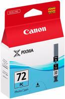 Картридж CANON PGI-72 PC фото-голубой