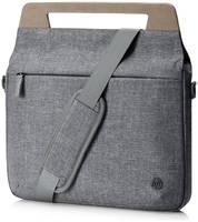 "Сумка для ноутбука HP 14"" ENEW Brief Case / пластик (1A214AA)"
