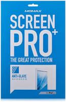 Защитная пленка Momax Anti-Glare for iPad2 (Blue edge) прозрачный