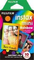 Картридж для камеры Fujifilm Instax Mini Rainbow (10 снимков)