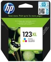Картридж HP F6V18AE для HP DJ 2130, трехцветный