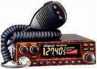 Автомобильная радиостанция Megajet 3031M TURBO